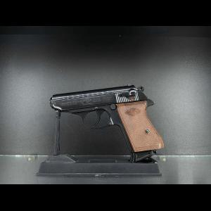 Pistol cu glont Walther PPQ cal. 7.65mm