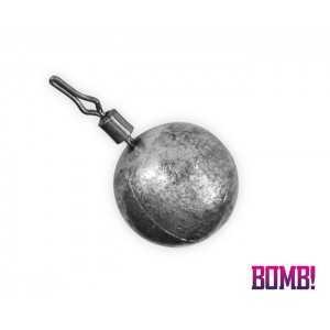 Plumb Delphin BOMB! Bilă dropshot 18g