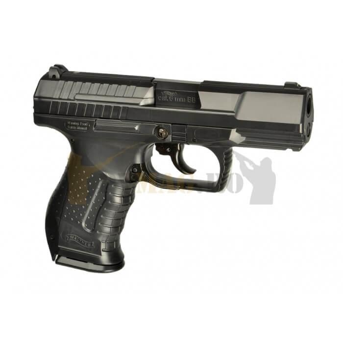 Replica pistol airsoft P99 Spring