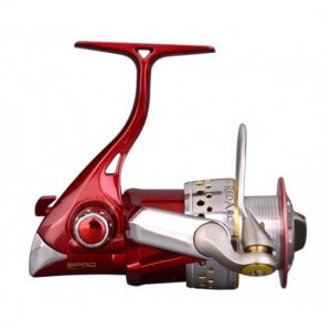 Mulineta Spro Red Arc 10200