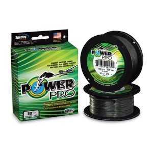 Fir Power Pro verde 1370m...