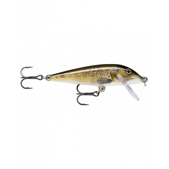 Vobler Rapala Countdown CD07 TRL
