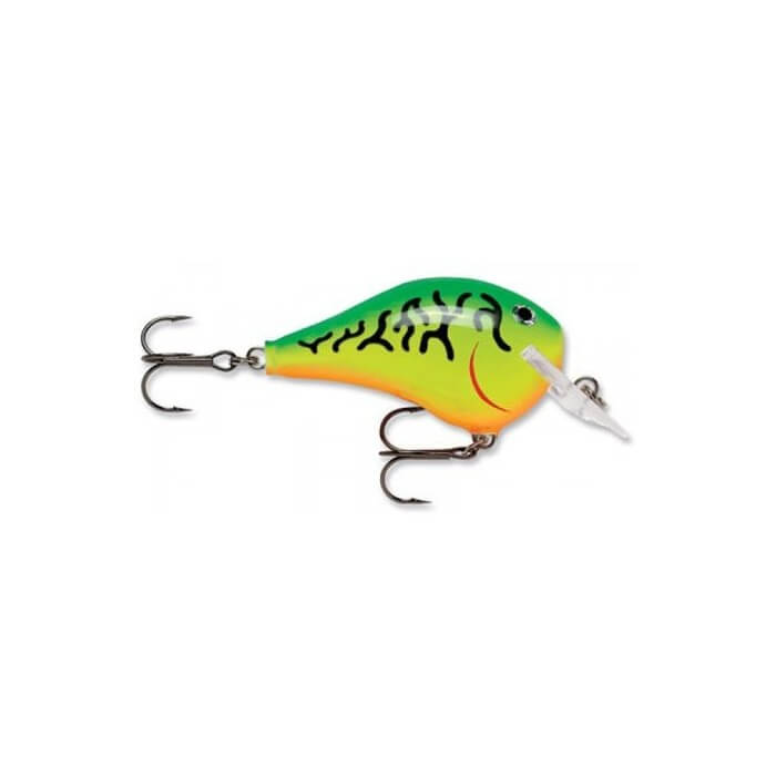 Vobler Rapala Dives-To Fat DTFAT01 FT