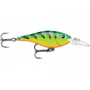 Vobler Rapala Ultra Light Shad ULS04 FT