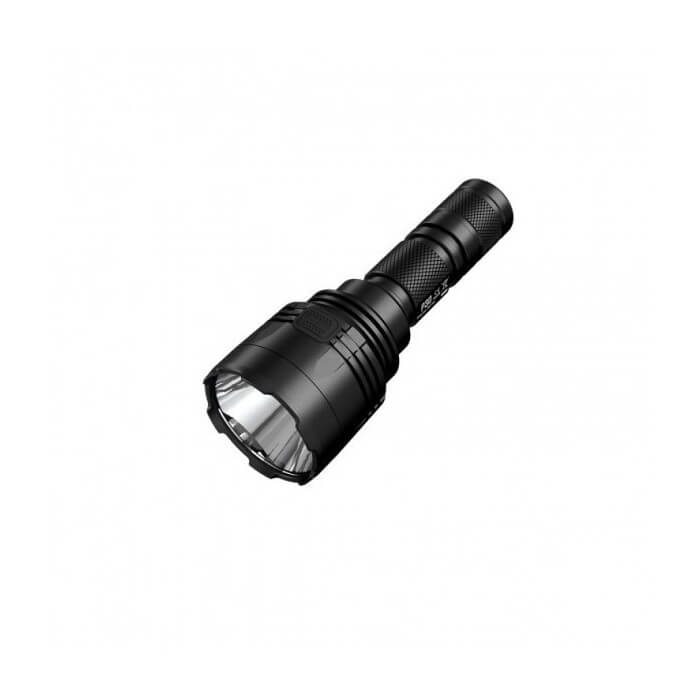 Kit lanterna vanatoare Nitecore P30 1000 lumeni