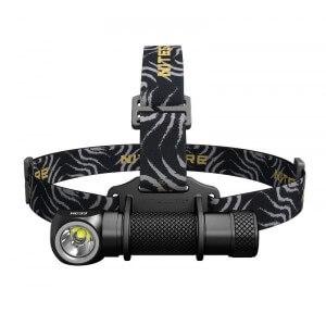 Lanterna frontala Nitecore HC33+F1+NL1835HP