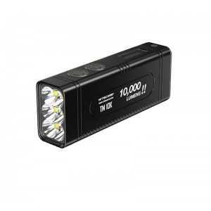 Lanterna Nitecore TM10K, 1000 lumeni