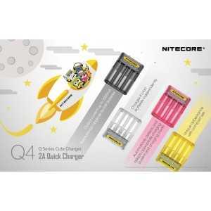 Incarcator Nitecore Q4