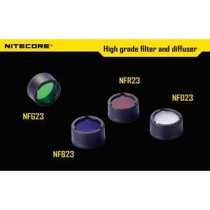 Filtru Nitecore NFR23