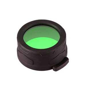 Filtru Nitecore NFG50, verde