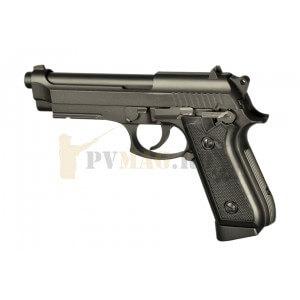 Replica pistol airsoft PT92...