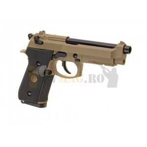 Replica pistol airsoft M9...