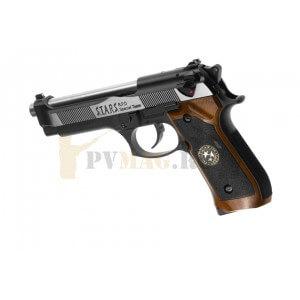 Replica pistol airsoft M92...