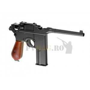 Replica pistol airsoft C96...