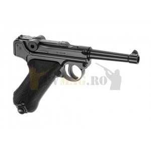 Replica pistol airsoft P08...