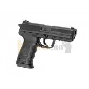 Replica pistol airsoft HK45...