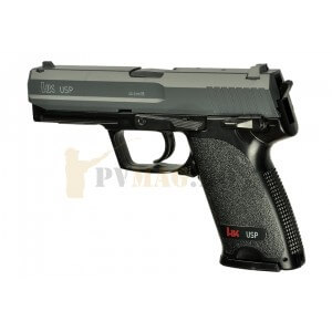 Replica pistol airsoft USP...