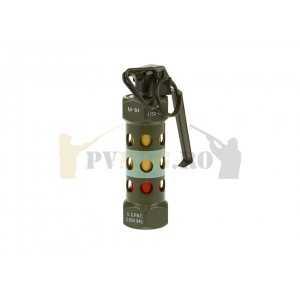 Replica grenada M84