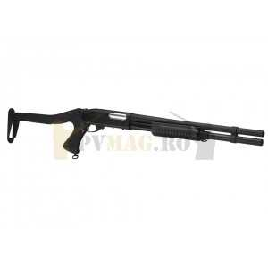 Replica airsoft M870 Steel...