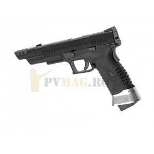 Replica pistol airsoft XDM IPSC Metal GBB