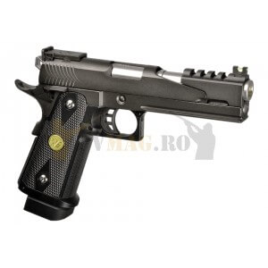 Replica pistol airsoft Hi-Capa 5.1 Full Metal Dragon GBB