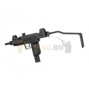 Replica airsoft Mini SMG Co2