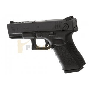 Replica pistol airsoft WE23...