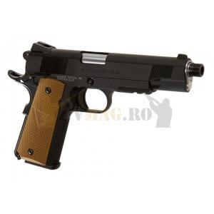 Replica pistol airsoft...