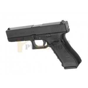 Replica pistol airsoft WE17...