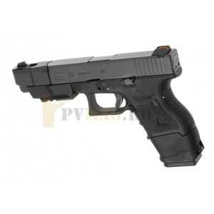 Replica pistol airsoft WE33...