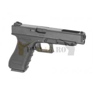 Replica pistol airsoft WE34...