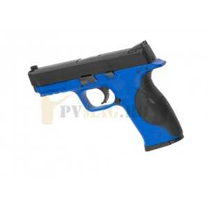 Replica pistol airsoft M&P...