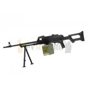 Replica airsoft PKM Full Metal