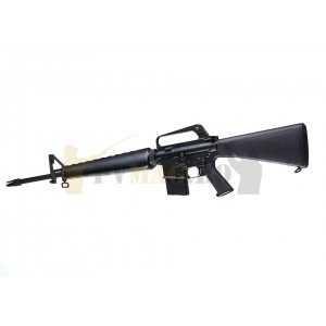 Replica airsoft M16A1 VN GBR