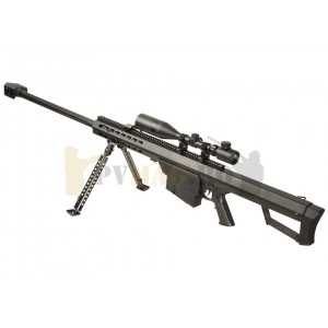 Replica airsoft M82A1 Full...