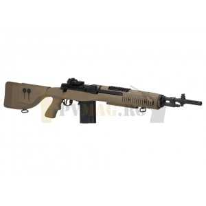 Replica airsoft M14 DMR Recon
