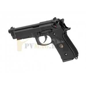 Replica pistol airsoft M9 A1 Full Metal Co2