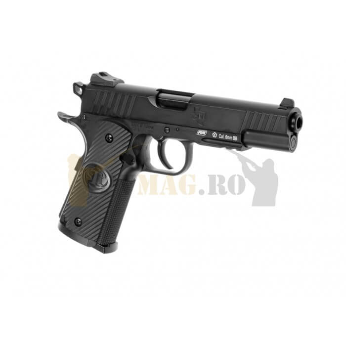 Replica pistol airsoft Duty One Metal Blowback Co2