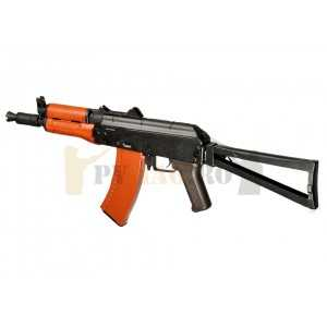 Replica airsoft AKS74U Blowback