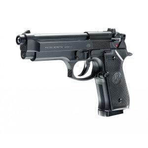 Pistol airsoft Beretta 92Fs...
