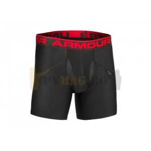 Boxeri Under Armour Original 6 Inch HeatGear