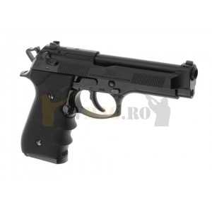 Replica pistol airsoft Tactical Master GBB