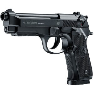 Pistol Co2 Airsoft Beretta...