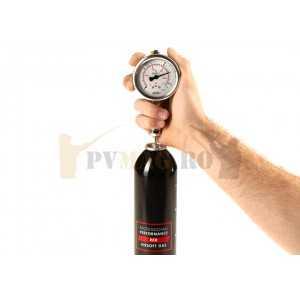 Red Gas Nimrod Professional...