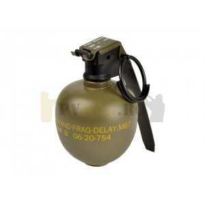 Replica grenada M67