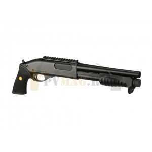 Replica airsoft M870 Breacher Shotgun