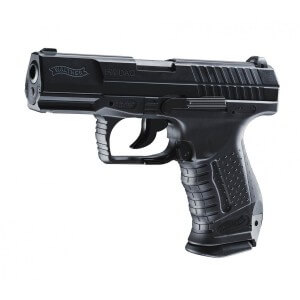 Pistol Co2 Airsoft Walther P99 Dao 6Mm 15Bb 2J