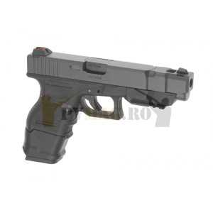 Replica pistol airsoft WE26C Advanced GBB