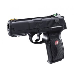 Pistol Co2 Airsoft Ruger P345 6Mm 15Bb 2 J