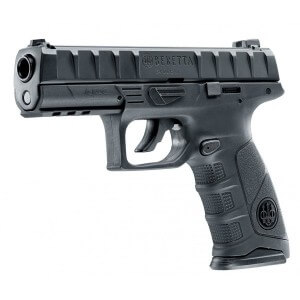 Pistol Co2 Airsoft Beretta Apx 6Mm 15Bb 1,3J